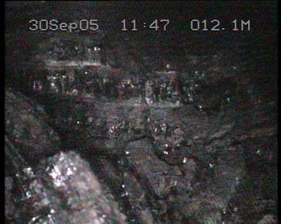 Inside Australia's first coalmine