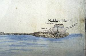 Nobby\'s Island