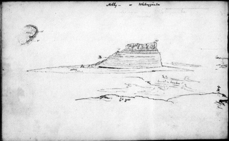 Nobby - Whibayganba 1828