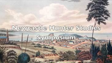 Newcastle Hunter Studies Symposium