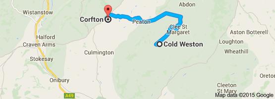 Cold Weston