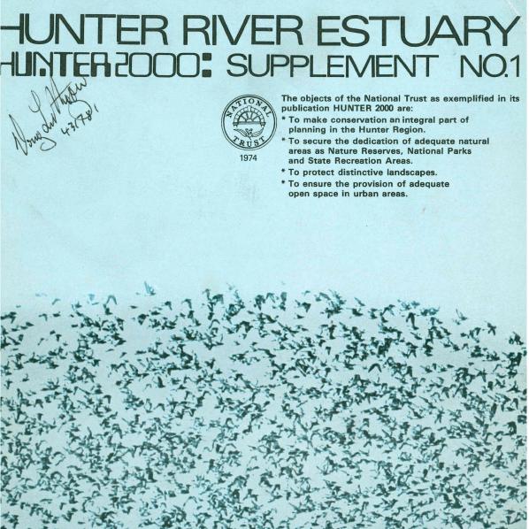 Hunter River Estuary